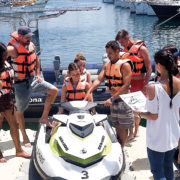 Nautica-Port-Barcelona-Jet-Ski-Alquiler-Port-Olimpic-Briefing